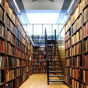 Библиотеки Энергетика