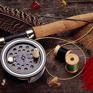 Охотничьи и рыболовные магазины Энергетика