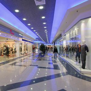 Торговые центры Энергетика